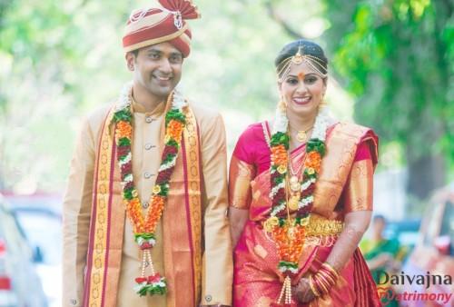 Divya Shet & Rajesh Vernekar